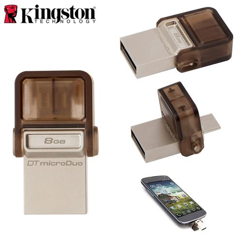 Kingston mini USB pendrive